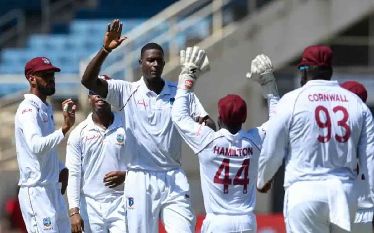वेस्टइंडीज ने कहा, साउथ अफ्रीका के खिलाफ टेस्ट सीरीज के लिए मजूबत टीम चुनेंगे