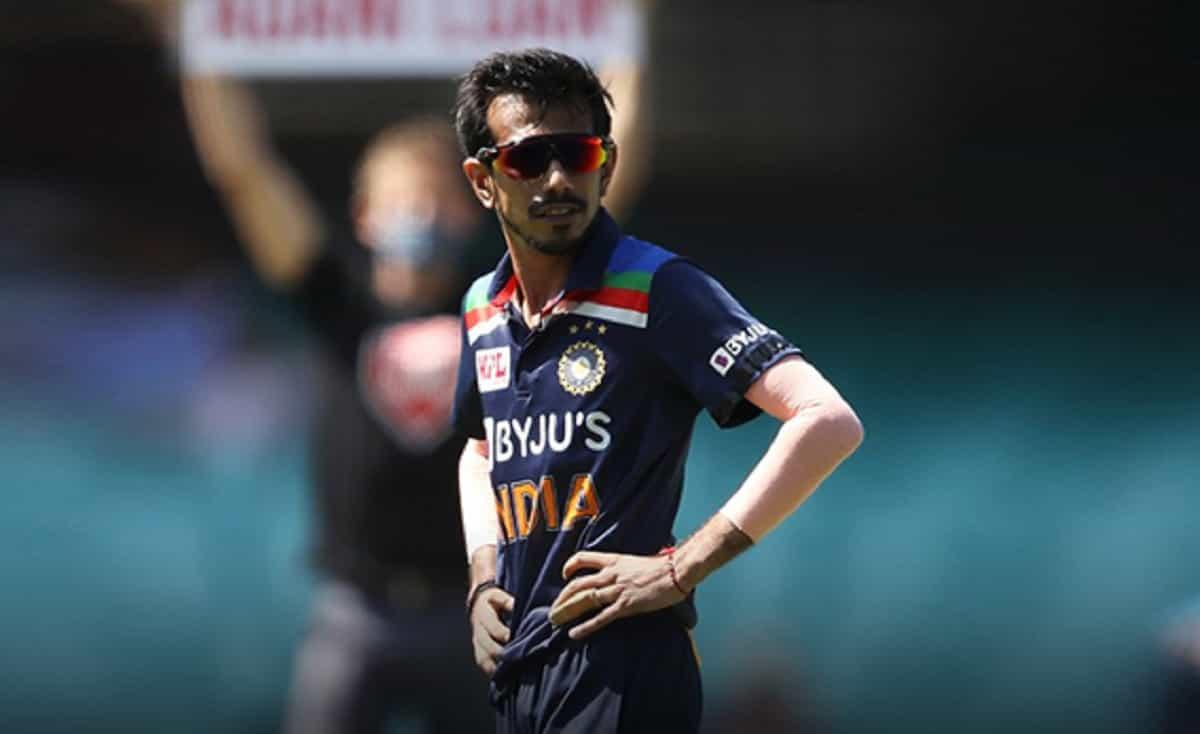 Cricket Image for 3 खिलाड़ी T20 World Cup 2021 की भारतीय टीम में ले सकते हैं युजवेंद्र चहल की जगह