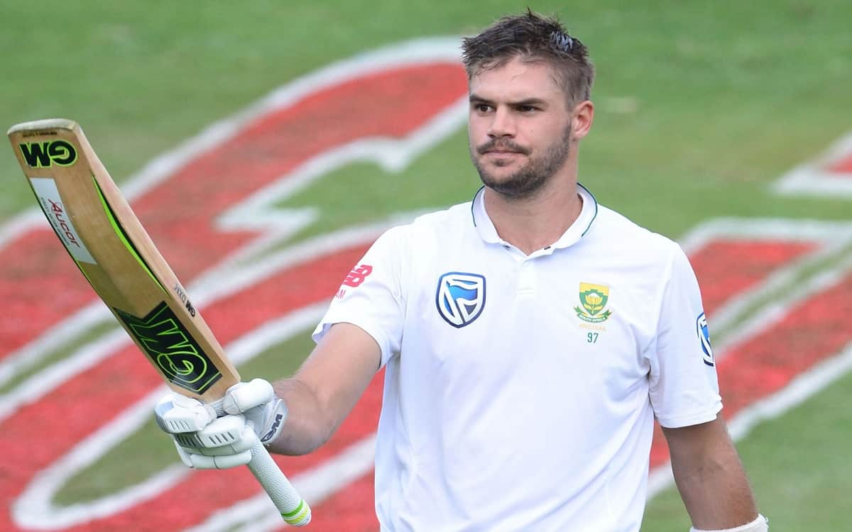 Cricket Image for Aiden Markram Nominated In 3 Categories For CSA's Annual Awards