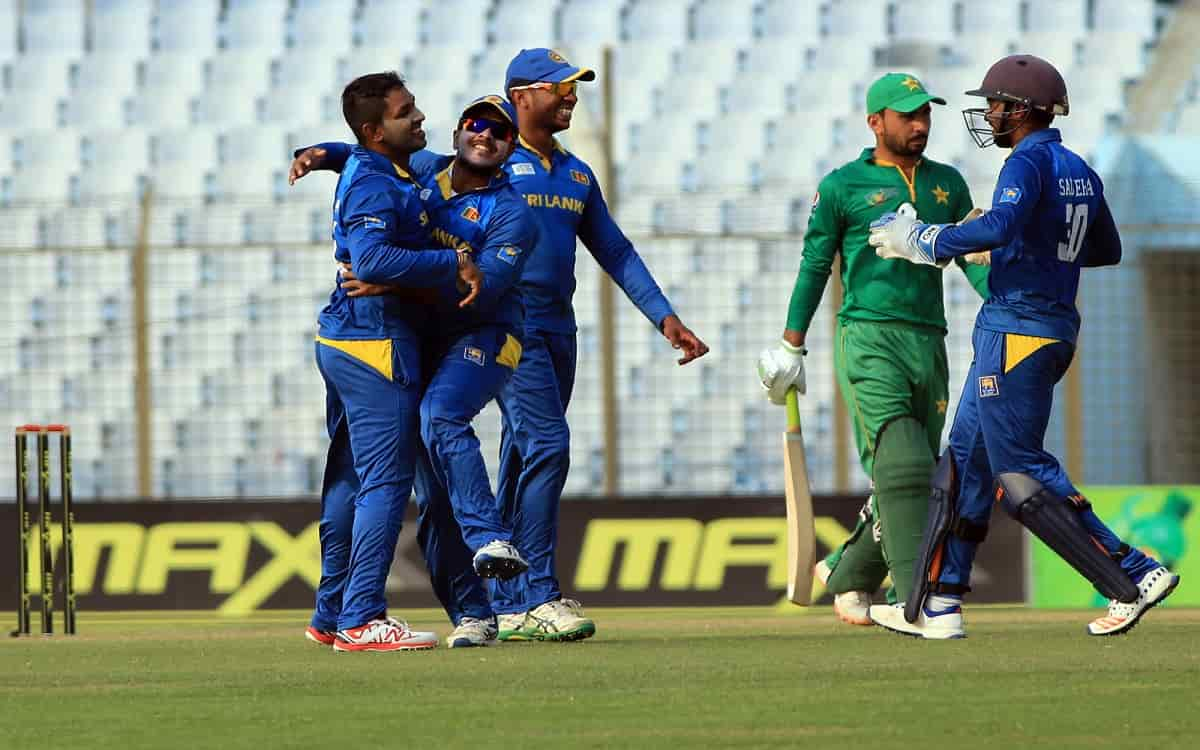 Asia Cup T20 tournament postponed that indefinitely decision taken in view of the current situation of Corona