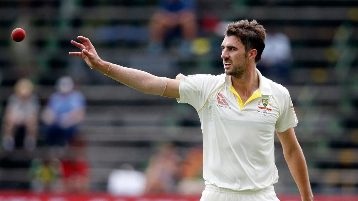 Cricket Image for Fast Bowlers Think Of Containing Runs, Not Wickets On Indian Pitches: Australia's