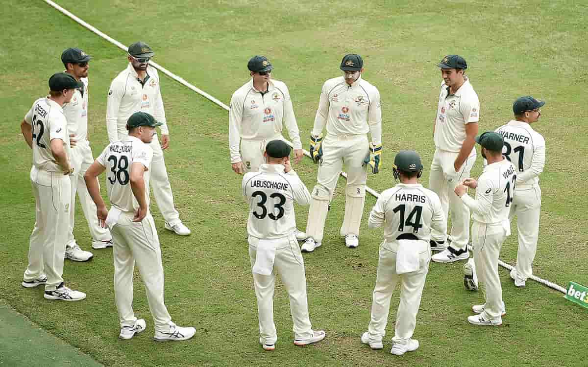 Cricket Image for Aussies To Bring Back Batting Coach After Home Debacle Vs India