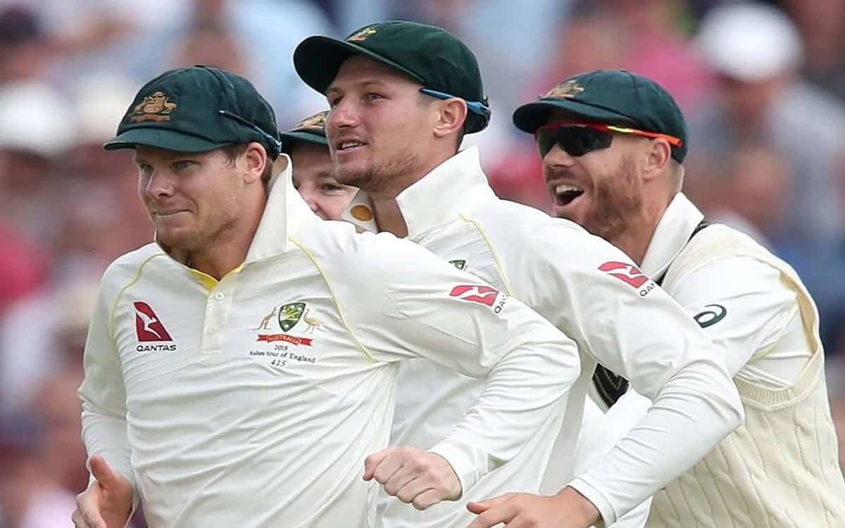 Cricket Image for Cricket Australia Surrounded Due To Investigation Of Sandpaper Gate