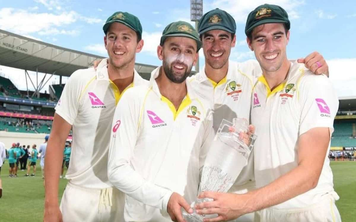 Cricket Image for Australian Bowlers Were Not Aware Of Ball Tempering Give Their Statement