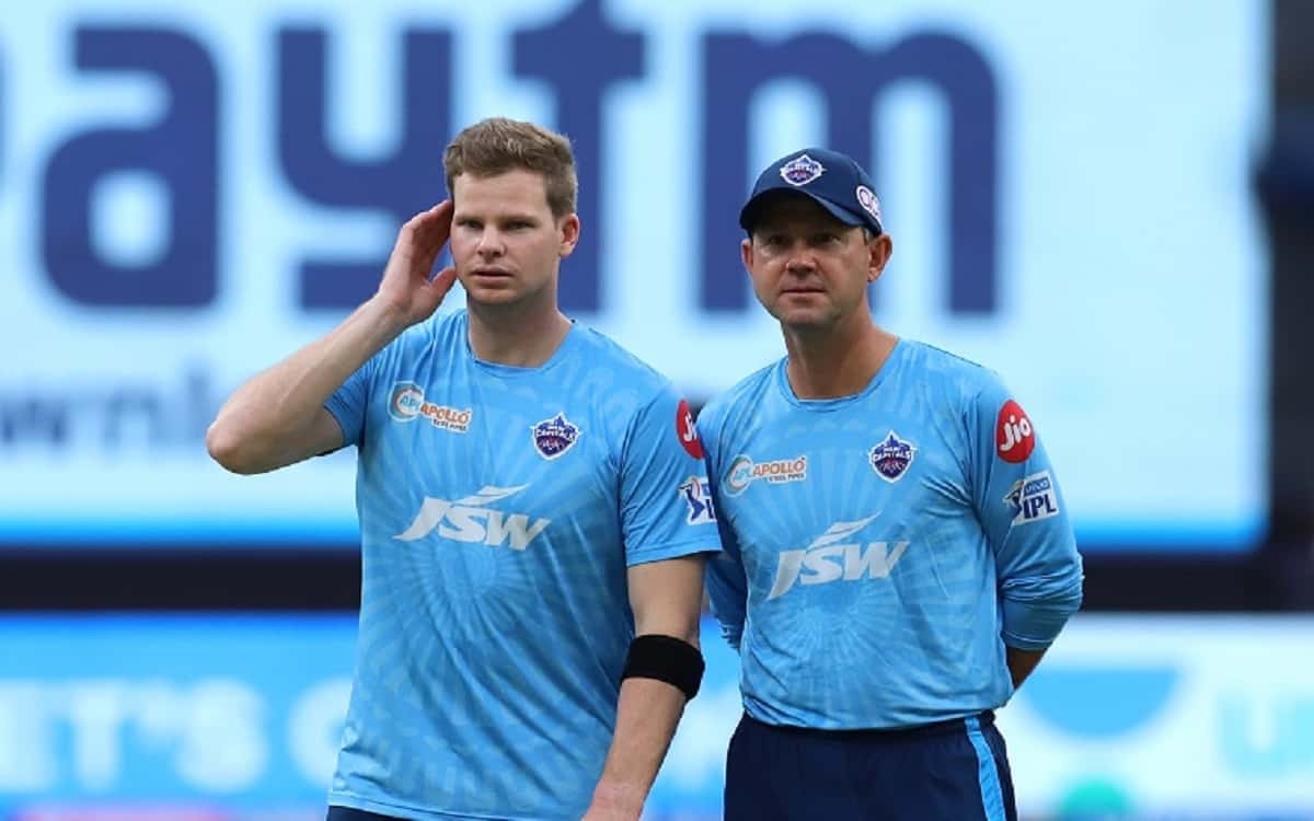Australian members involved in the IPL to return home country on sunday from maldives