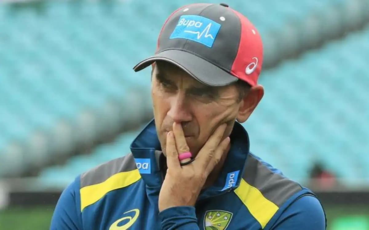 Australian players' suggestion to Justin Langer said Coach needs to change his temperament and manner