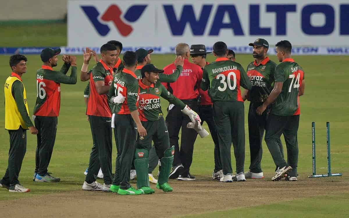 Cricket Image for Bangladeshi Captain Tamim Iqbal Reveals Bowling And Fielding Are Two Big Reasons T
