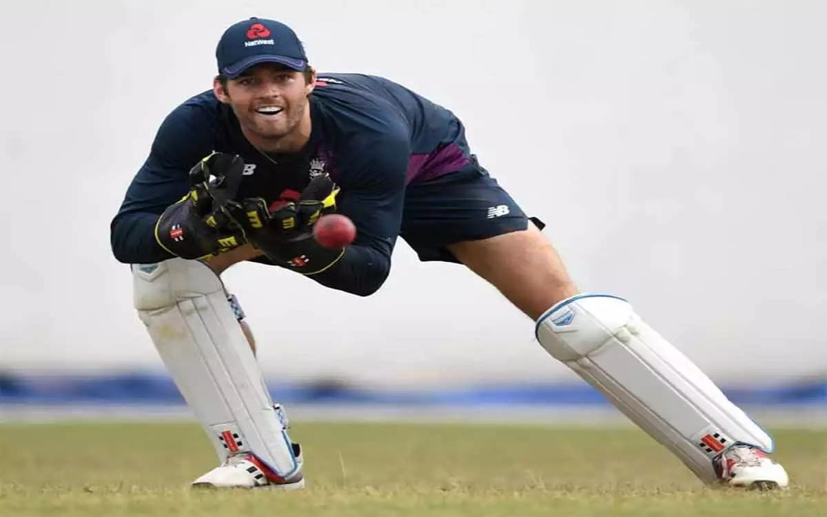 Ben foakes out of England team due to hemstring injury, these two players got a chance