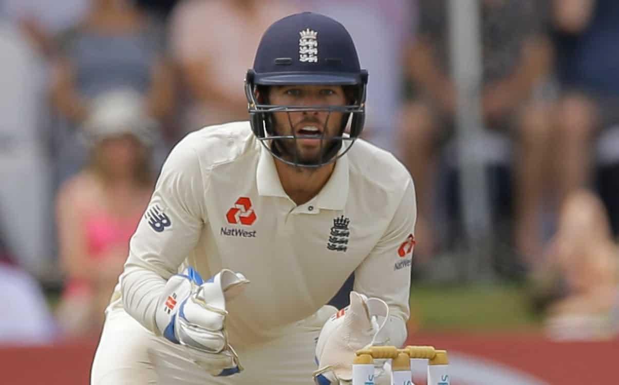 Cricket Image for बेन फोक्स न्यूजीलैंड के खिलाफ टेस्ट सीरीज से हुए बाहर, 5 साल बाद इस खिलाड़ी को मिल