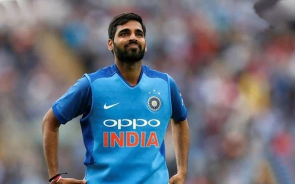 Cricket Image for 3 Players Who Can Be Bhuvneshwar Kumar Backup In T20 World Cup 2021
