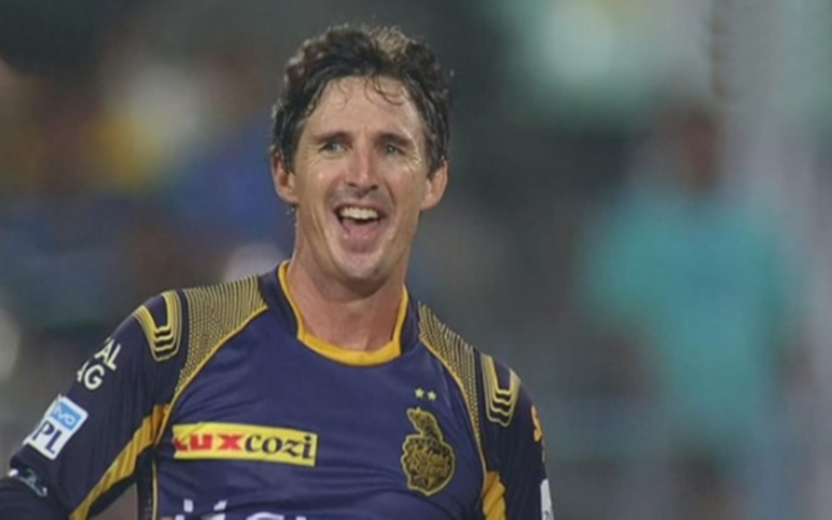 Cricket Image for Brad Hogg Picks His Playing Xi For Ipl 2021