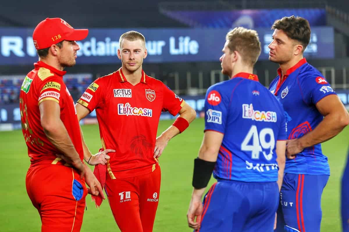 Cricket Image for IPL 2021 Postponed: Stranded Australians May Stay In India Or Move To Third Countr