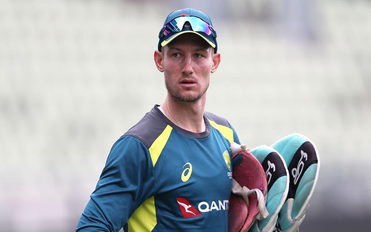 Cricket Image for 'बैनक्रॉफ्ट मामले का चैप्टर अब बंद हो चुका है', सैंडपेपर मामले के दोषी खिलाड़ी पर