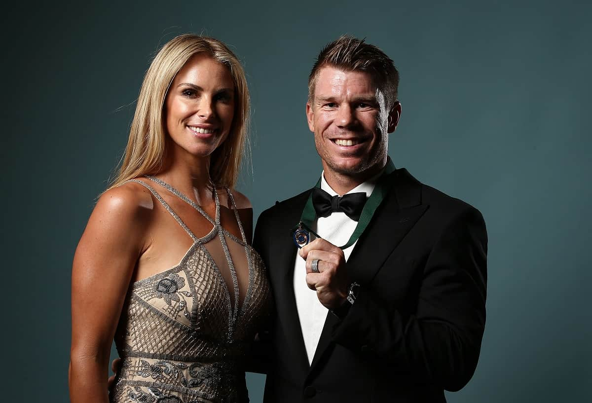 Cricket Image for Candice Warner To Commentate During Upcoming Olympic Games