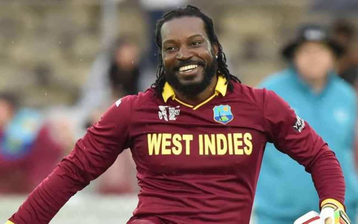 Cricket Image for 'पंजाबी डैडी' बने नजर आएंगे क्रिस गेल, पगड़ी वाले लुक में वायरल हो रही है तस्वीर