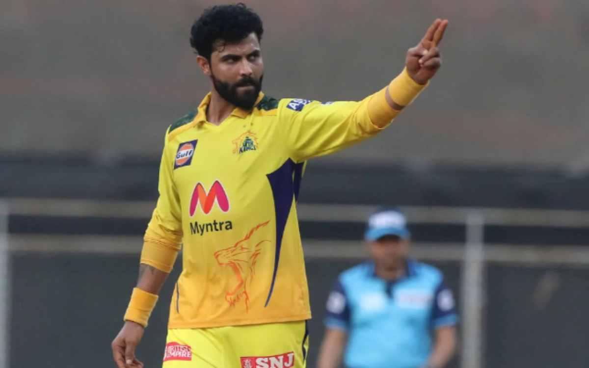 Cricket Image for WATCH : जब हर्षा भोगले ने जडेजा को कहा 'सर जडेजा', ऑलराउंडर ने कहा- 'मुझे सर जडेजा