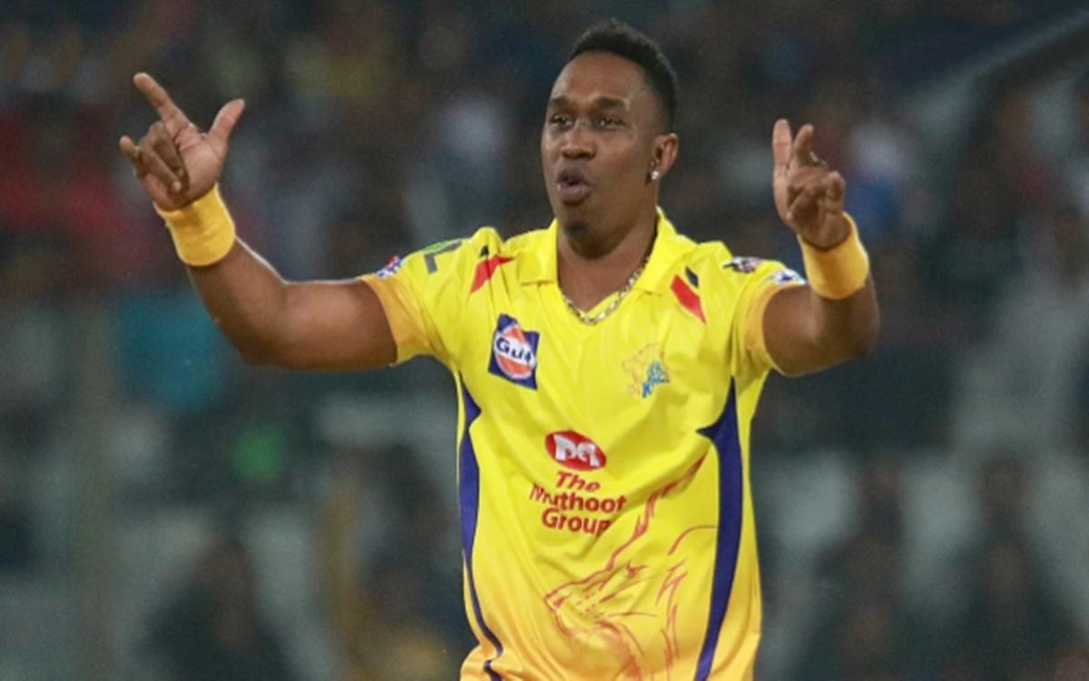 Cricket Image for Csk Allrounder Dwayne Bravo Picks Top 5 Best Players Of T20 International Cricket