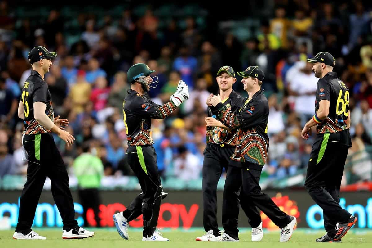 Cricket Image for Smith, Cummins Back In Australia's Limited Overs Tour To West Indies
