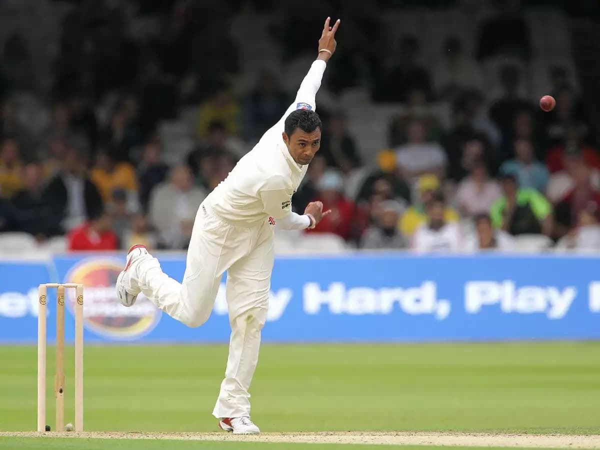 Cricket Image for Danish Kaneria 'Concerned' With Lack Of Wrist Spinners In Indian Squad For England