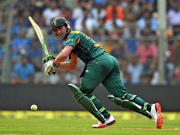 No South Africa return for De Villiers as retirement decision final