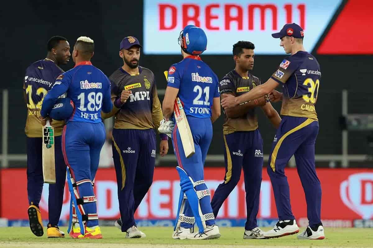 Cricket Image for IPL 2021: Delhi Capitals Go Into Isolation After Covid Cases In KKR Camp