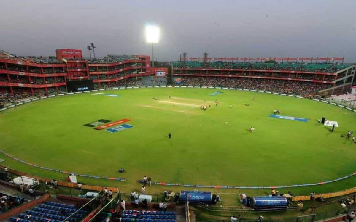 Cricket Image for DDCA To Donate 100 Oxygen Concentrators To State Govt, Between Havoc Of Covid-19
