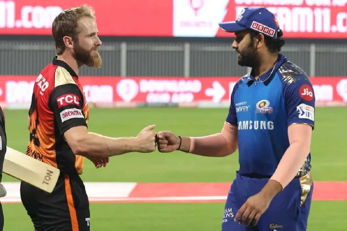 Cricket Image for IPL 2021, Preview: Desperate SRH Seek A Win Against Mumbai Indians