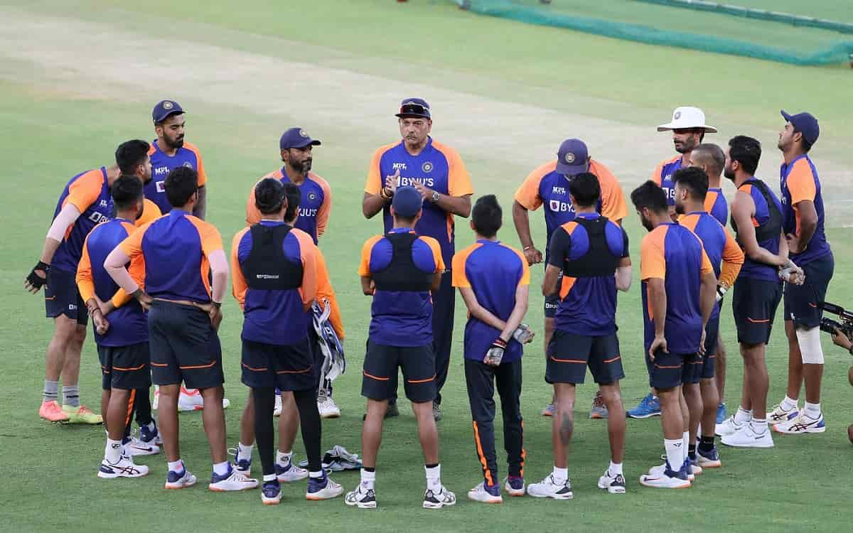 Cricket Image for England-Bound Indian Cricketers To Assemble In Mumbai Soon For Quarantine