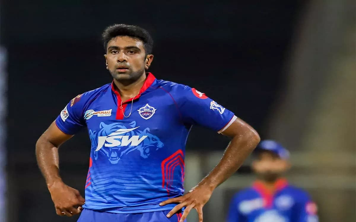 Cricket Image for Ravichandran Ashwin Worried About Covid Positive Family Members During Ipl 2021