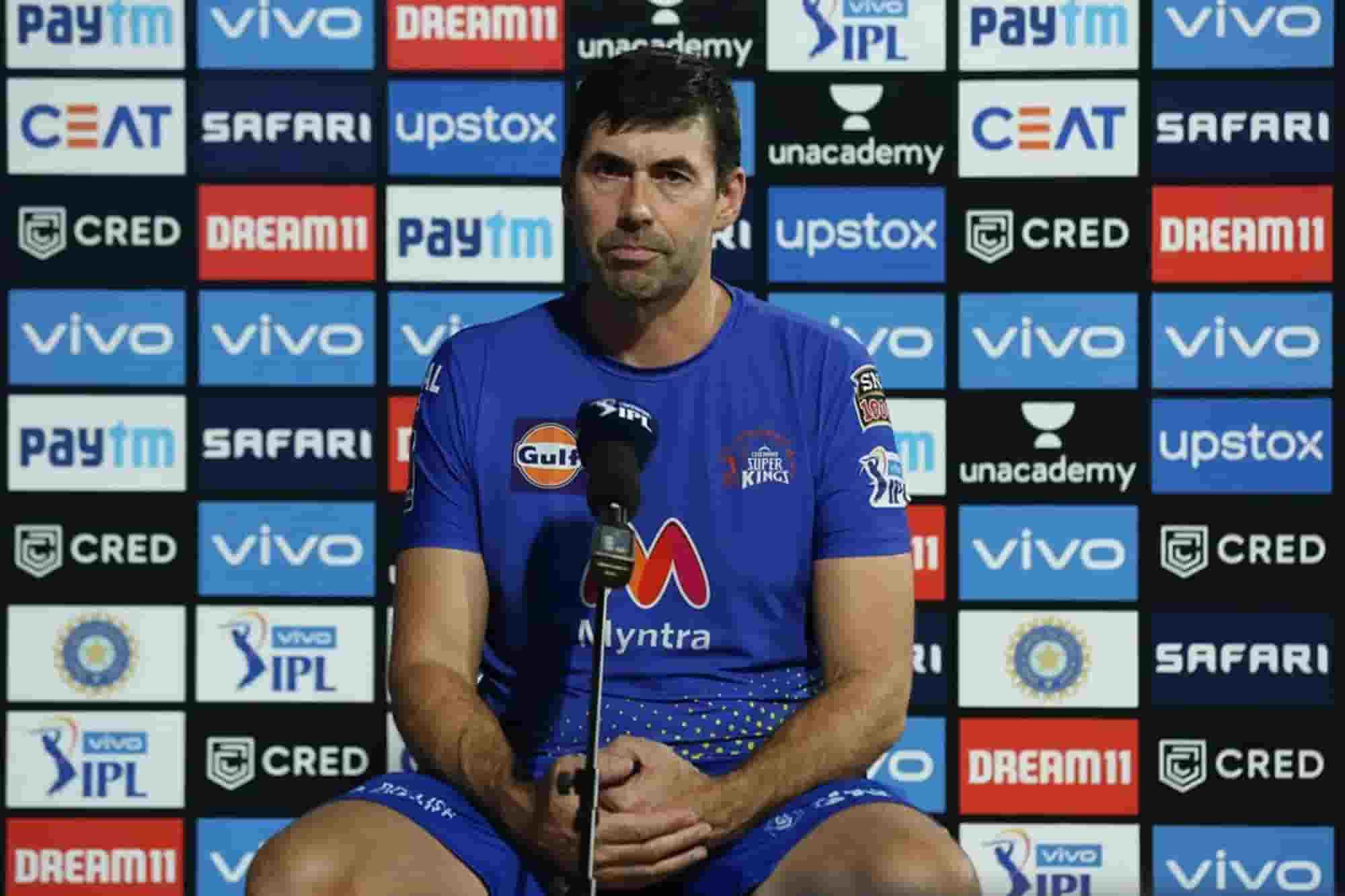 IPL's New Zealand Contingent Reaches Home