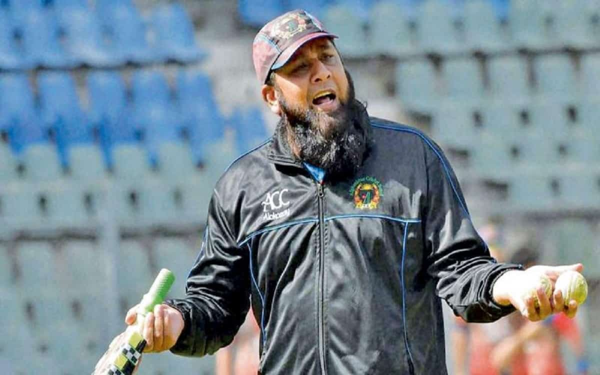 Cricket Image for Former Captain Inzamam Ul Haq Lambasted The Pcb Fiercely Saying Board Is Ignoring