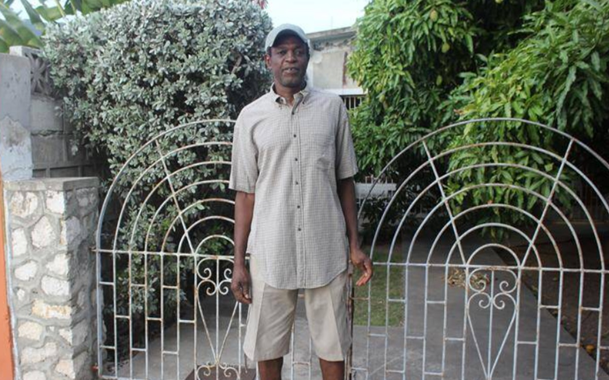 Cricket Image for Former West Indies Bowler Patrick Patterson Is Going Through Financial Crisis