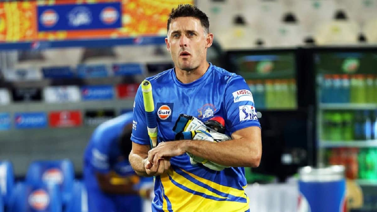 Cricket Image for Hussey, Balaji To Be Air-Lifted To Chennai From Delhi: CSK CEO