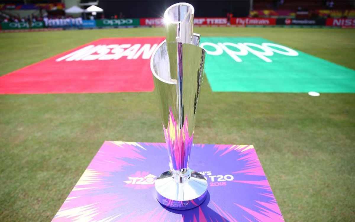 Cricket Image for इस साल टी-20 वर्ल्ड कप भारत में होगा या नहीं ? 1 जून को होगा सबसे बड़ा फैसला