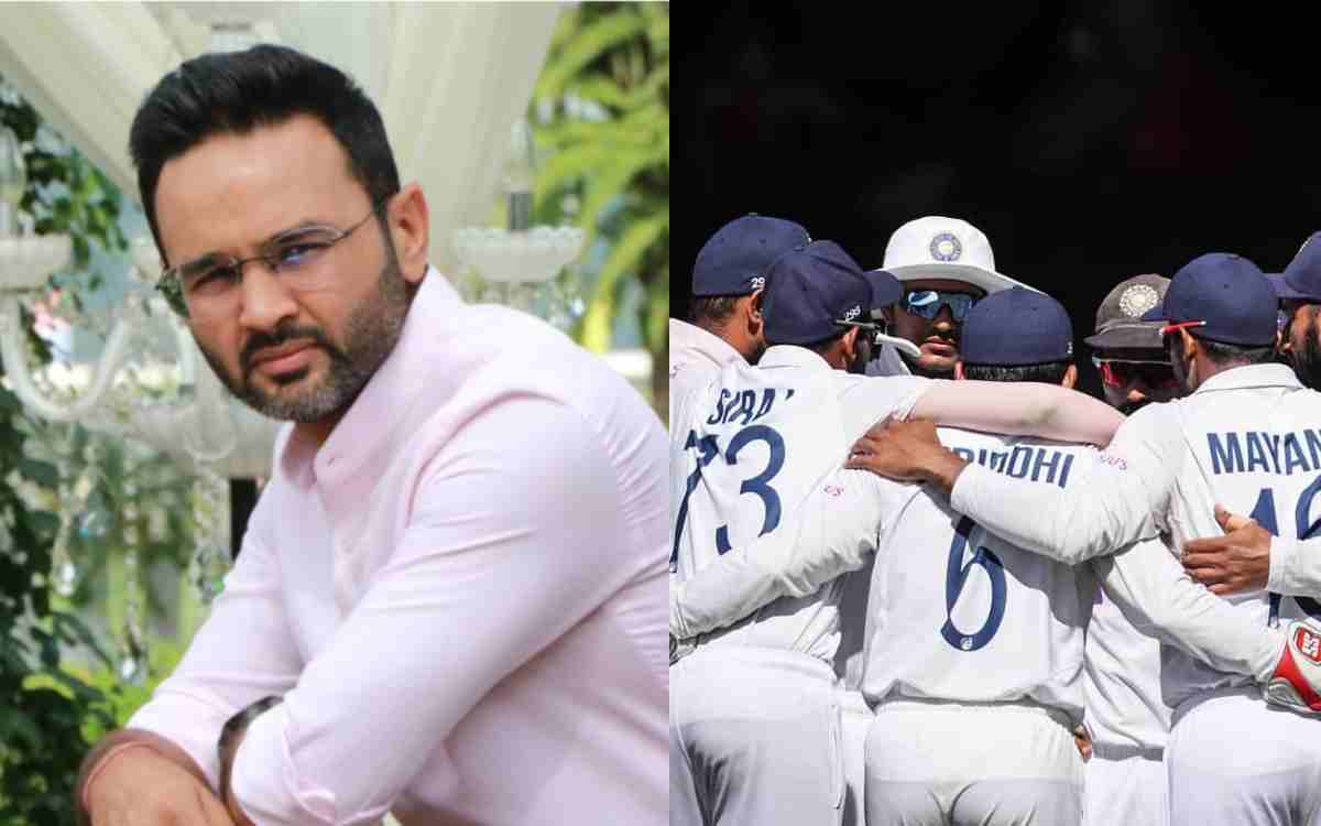 Cricket Image for Parthiv Patel Impressed With India's 'Depth' In Squad For England Tour