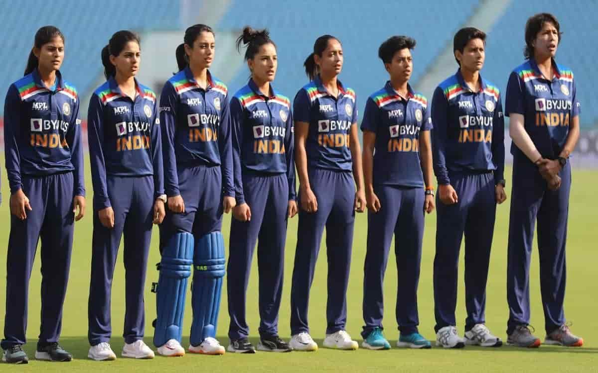 Cricket Image for India Women's Cricket Team To Tour Australia In September