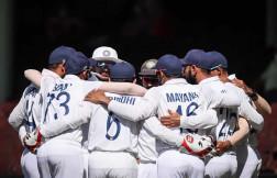 BCCI Announces Squad For WTC Final And England Tour