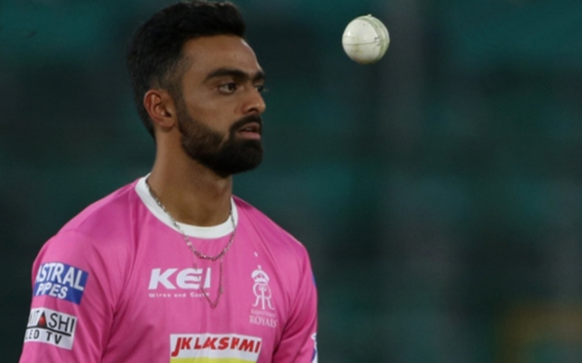 Cricket Image for Indian Pacer Jaydev Unadkat Talks About To Being Called Too Old