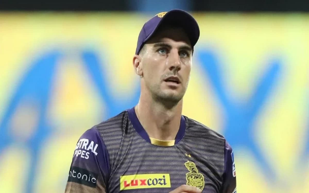 Cricket Image for Indian Premier League 2021 Postponement News Breaks Pat Cummins Heart