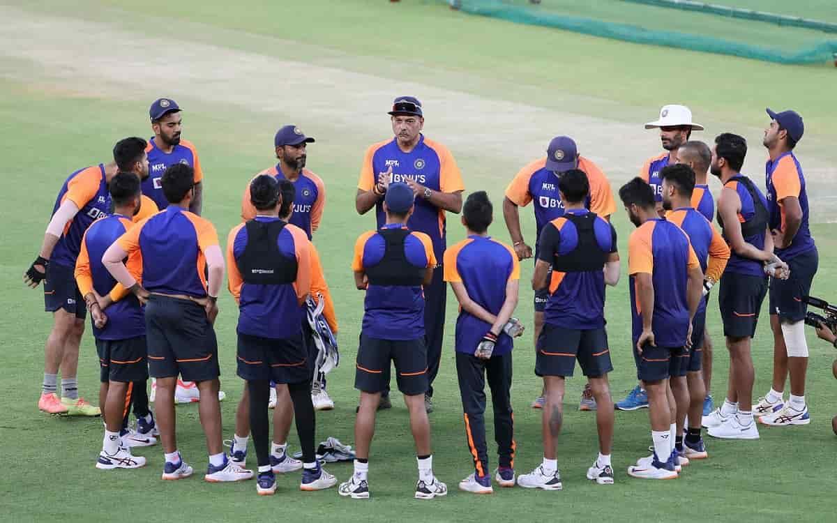 Cricket Image for इंग्लैंड में 3 दिन के हार्ड क्वारंटाइन से गुजर सकती है भारतीय टीम, अभ्यास को लेकर
