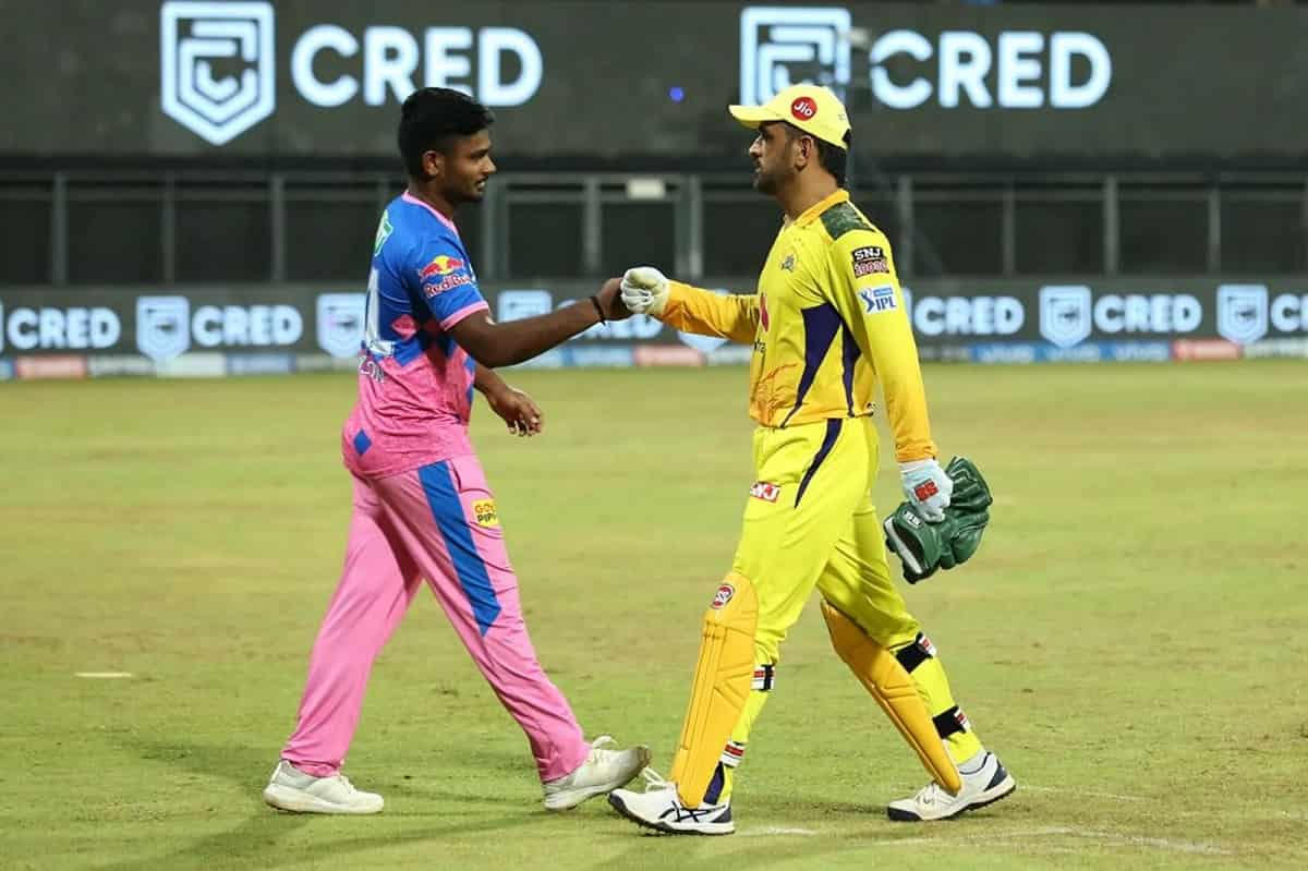 Cricket Image for IPL 2021: CSK Goes Into Isolation, Match Against Rajasthan Royals To Be Postponed