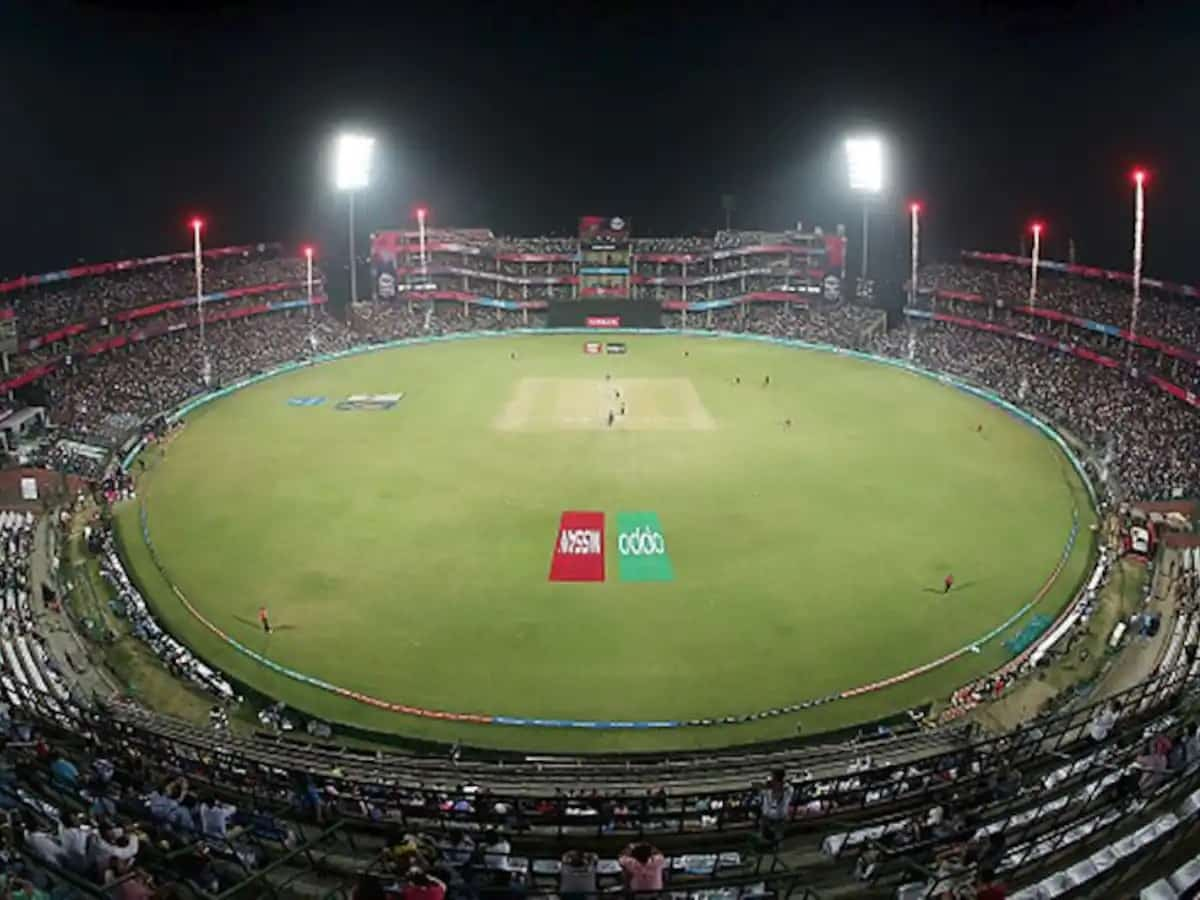 Cricket Image for IPL 2021: How Bookies Employed Cleaners To Do 'Pitch-Siding' During A Game In Delh