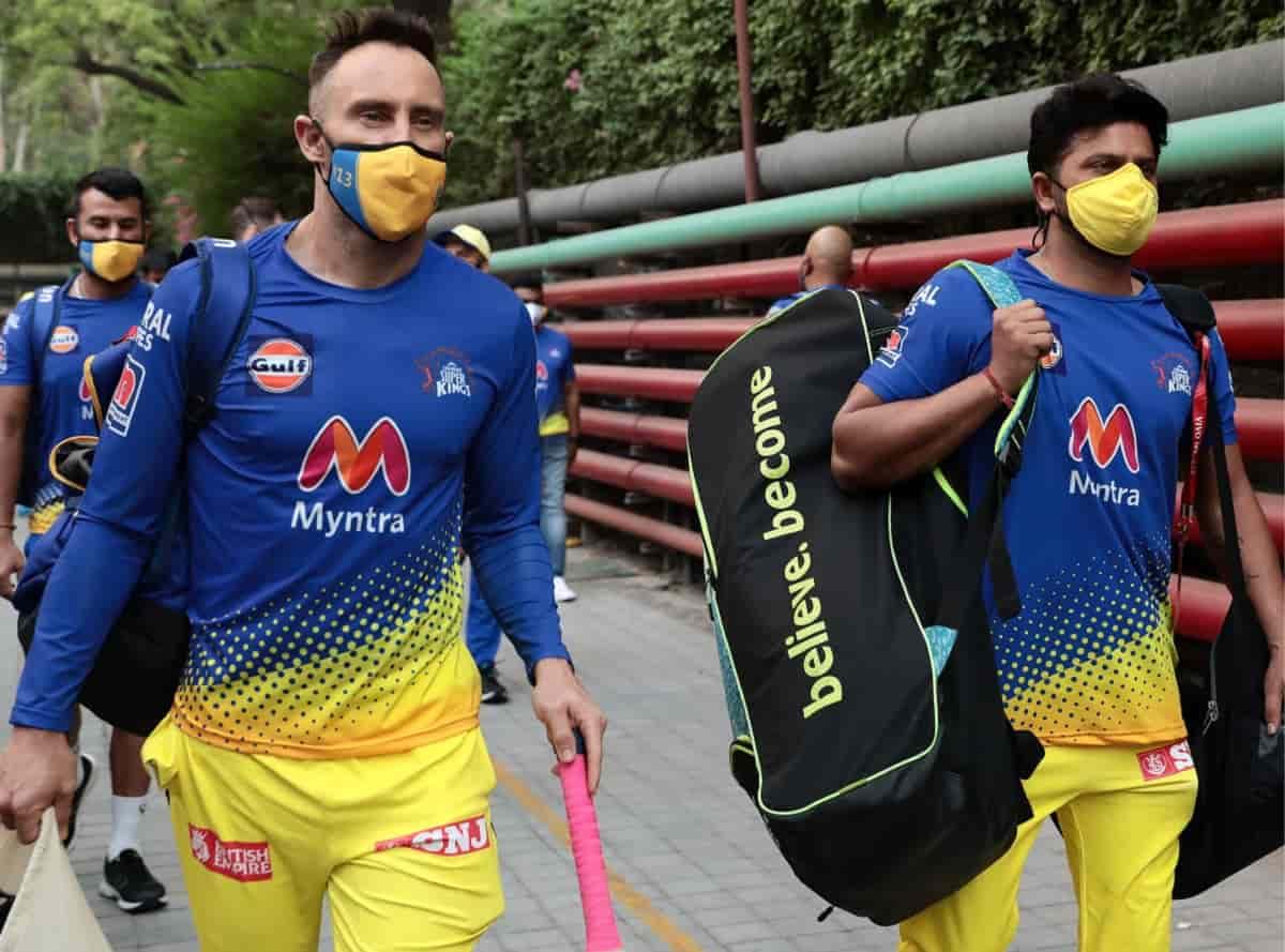 Cricket Image for IPL 2021: How Teams Breached Bio-Bubble Protocols In Delhi