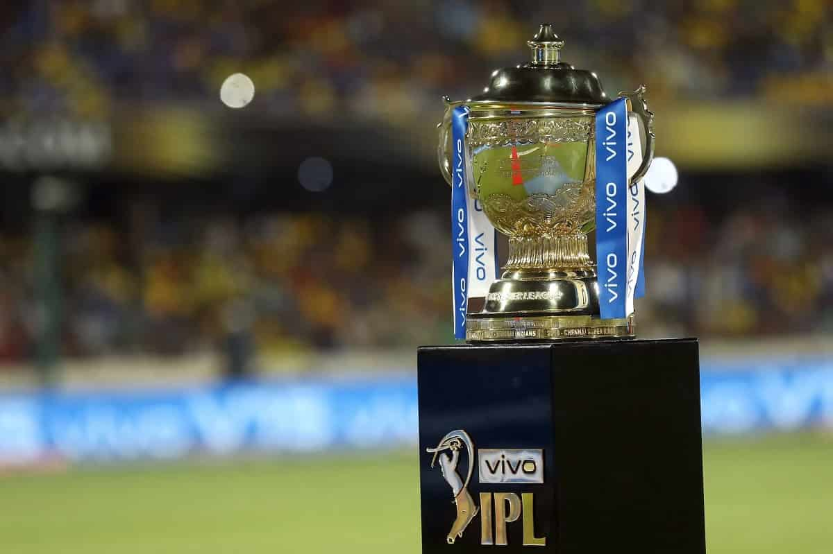 Cricket Image for IPL 2021 Postponed: BCCI To Arrange Safe Passage For All Participants