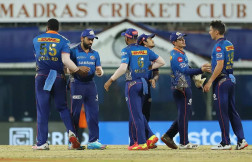 Foreign Contingent Have Reached Destinations: Mumbai Indians