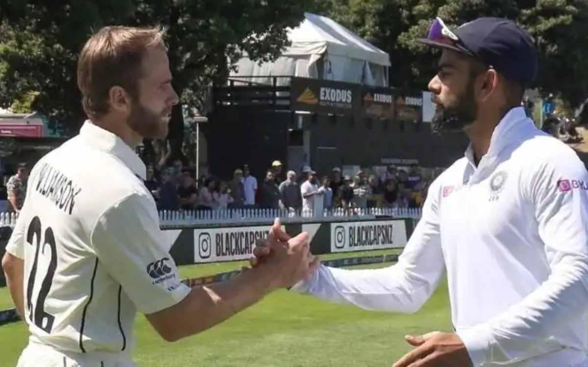 Cricket Image for 'ਵਿਸ਼ਵ ਕੱਪ 2019 ਦੀ ਹਾਰ ਨੂੰ ਨਹੀਂ ਭੁੱਲਿਆ ਹੈ ਭਾਰਤ', ਕੀ ਵਿਰਾਟ ਦੀ ਟੀਮ WTC ਫਾਈਨਲ 'ਚ ਲਵੇਗ