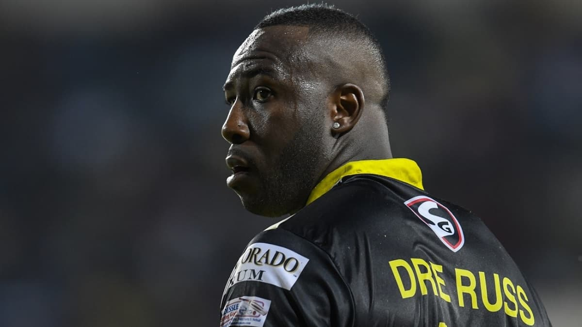 Cricket Image for Jamaica Tallawahs Retain Andre Russell For CPL 2021
