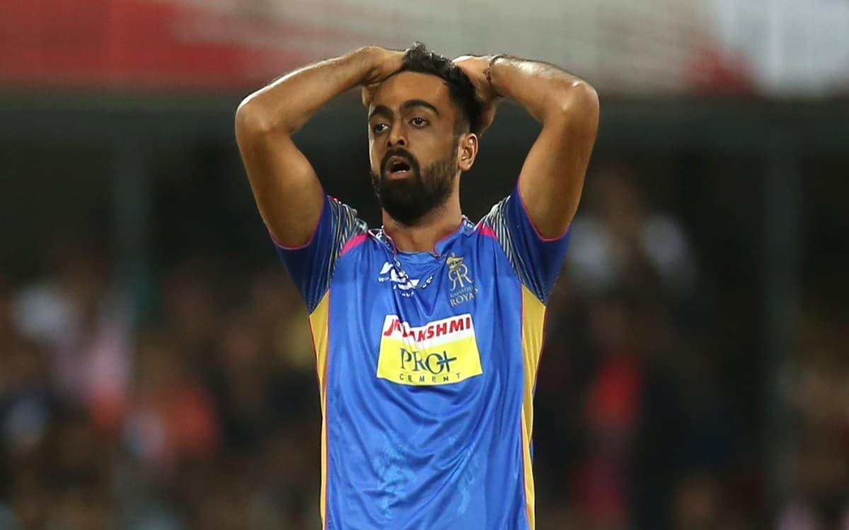 Cricket Image for भारतीय टीम में मौका ना मिलने से छलका जयदेव उनादकट का दर्द, खिलाड़ी ने दुखी मन से द