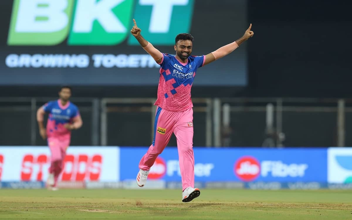 Jaydev Unadkat came forward in the fight against Corona, will donate 10 percent of IPL earnings