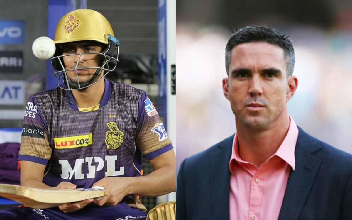 Cricket Image for 'शुभमन बहुत आलसी खिलाड़ी है', खराब फॉर्म से जूझ रहे गिल को पीटरसन ने फटकार